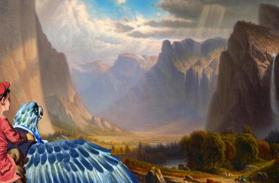 """Robert Plants Video zu """"Bluebirds Over the Mountain"""" nimmt euch mit auf eine fantastische Reise"""