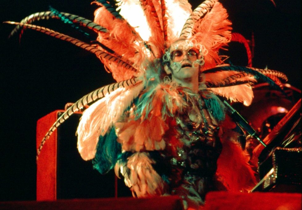"""Elton John präsentiert ultimative Greatest Hits Compilation """"Diamonds""""!"""