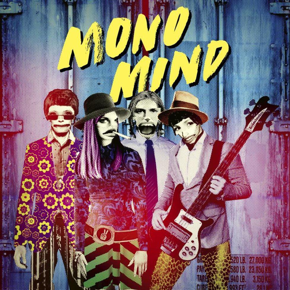 """Mono Mind feiern dreimal Platz #1 in den USA mit Debütsingle """"Save Me A Place"""""""