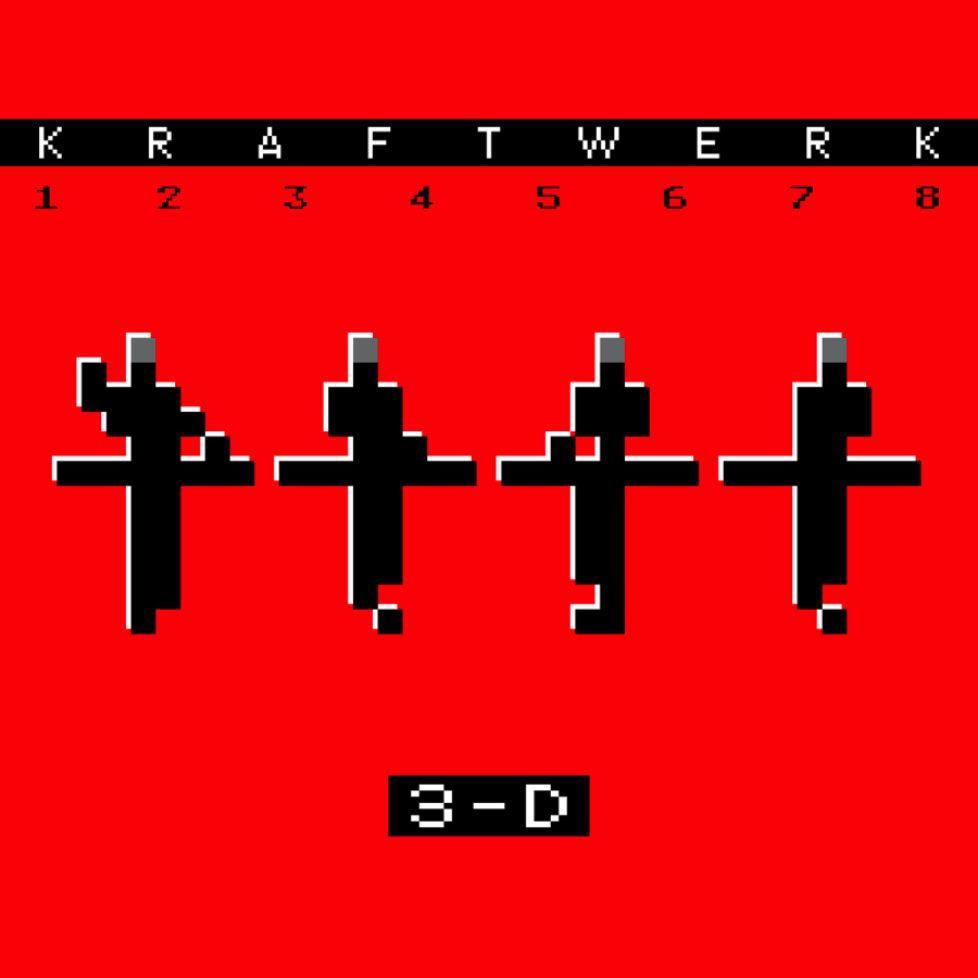 Top News: KRAFTWERK mit 3-D DER KATALOG in zwei Kategorien für den Grammy nominiert