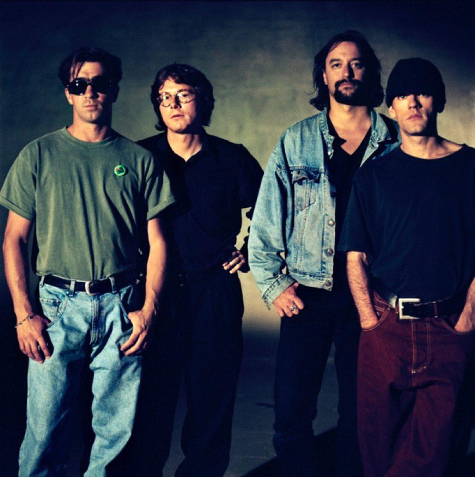 """R.E.M.: Michael Stipe und Mike Mills sprechen über die 25th Anniversary Edition von """"Automatic For The People"""""""