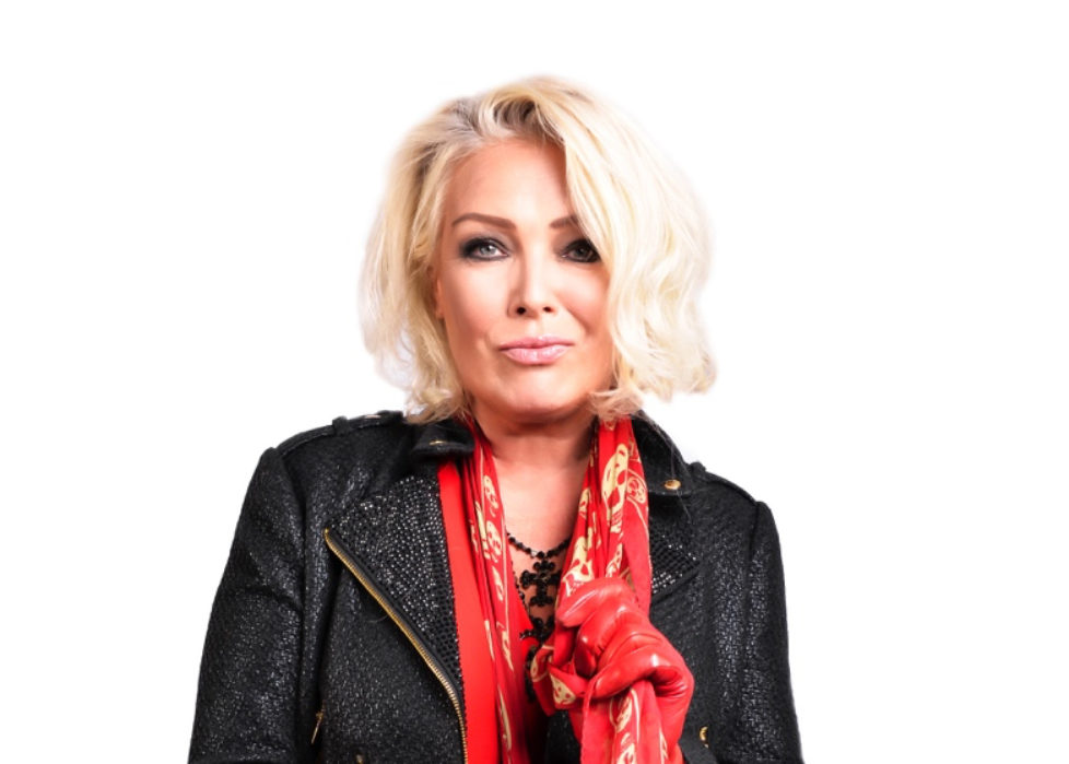 "Kim Wilde mit neuem Album-Trailer zu ""Here Come The Aliens"""