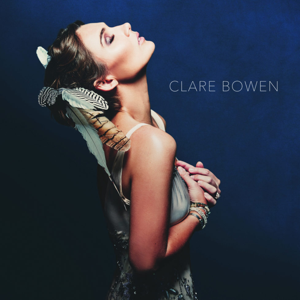"Clare Bowen mit Single ""Let It Rain"" aus kommendem Debütalbum"