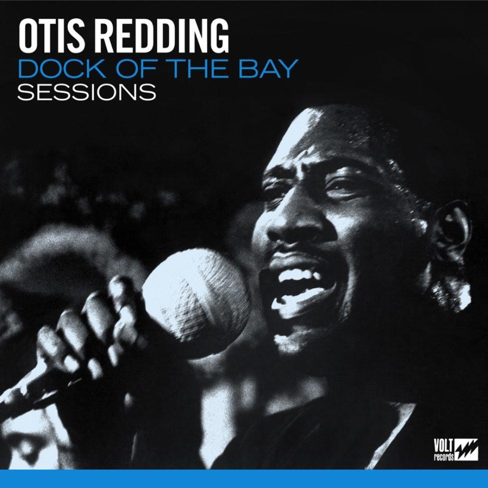 """Otis Redding: """"Dock Of The Bay Sessions"""" – Die letzten Aufnahmen des """"King Of Soul"""" zum ersten Mal auf einem Album"""