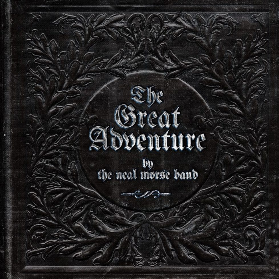 TheNealMorseBand-The-Great-Adventure-CoverArt-px900