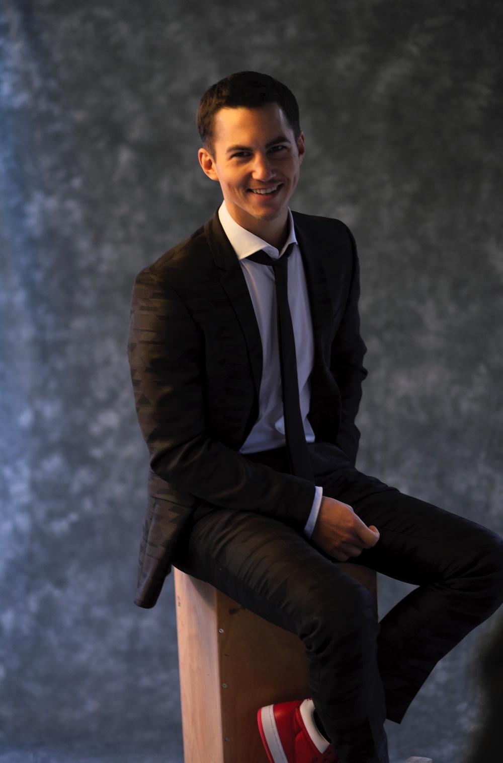 Tim Oliver Schultz Freundin 2019