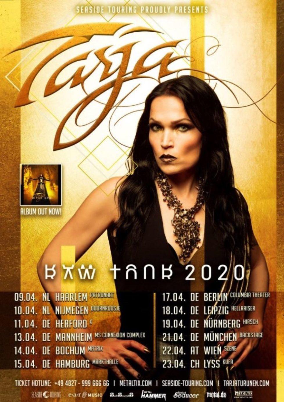 Tour-Raw-Tour-2020- Poster-1000px