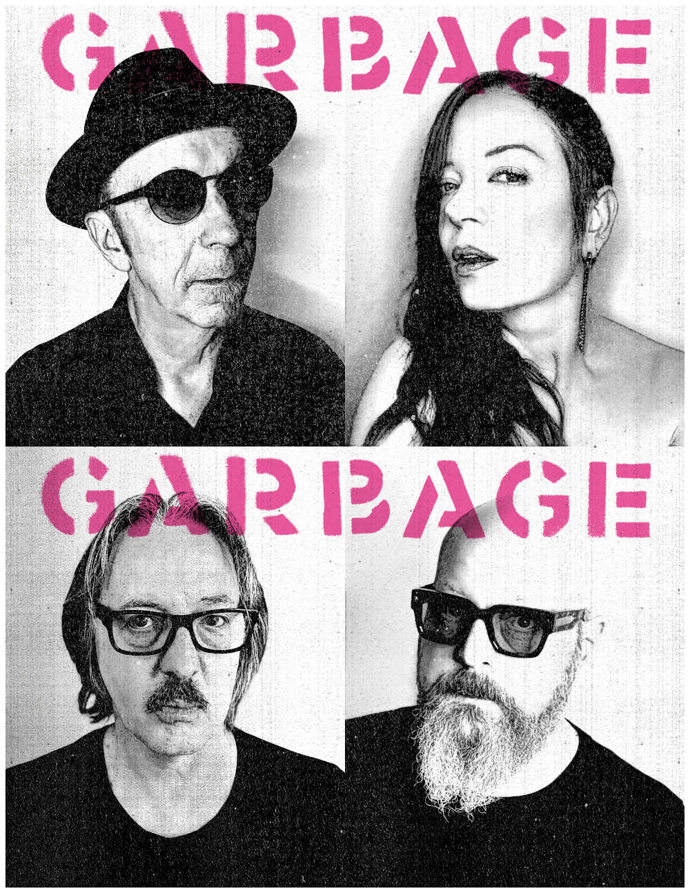 GARBAGE_No_Gods_No_Masters_pressimage_launch_Photocredit_Garbage_1000px